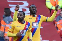 On this day - 23 Apr 2017: Liverpool 1-2 Crystal Palace