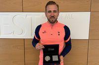 Kane: Derby screamer the best of my 150 PL goals