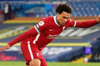 FPL Update: Alexander-Arnold can continue incredible run