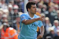 On this day - 22 Apr 2012: Wolves 0-2 Man City