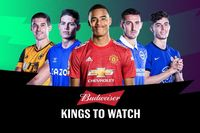FPL Gameweek 33 Kings to watch