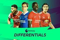 FPL Gameweek 33 Differentials