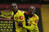 Watford's best Premier League goals