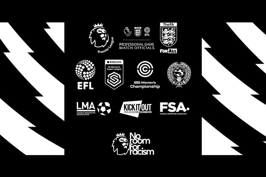 NRFR-Statement Social Media boycott graphic PL PGMOL FA EFL WSL WC PFA LMA KIO FSA