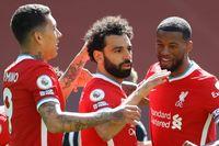 Owen: Salah could score even more goals