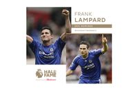 2021 Hall of Fame nominee: Frank Lampard