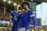Classic match: Last-gasp Fellaini denies Aston Villa
