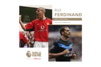2021 Hall of Fame nominee: Rio Ferdinand