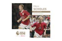 2021 Hall of Fame nominee: Paul Scholes