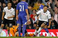 On this day - 27 Apr 2011: Fulham 3-0 Bolton