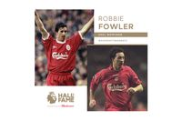 2021 Hall of Fame nominee: Robbie Fowler