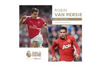 2021 Hall of Fame nominee: Robin van Persie