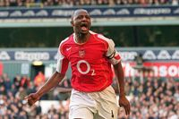 Henry: Vieira's leadership was second to none