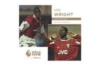 2021 Hall of Fame nominee: Ian Wright