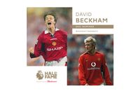 2021 Hall of Fame nominee: David Beckham