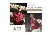 2021 Hall of Fame nominee: Dennis Bergkamp
