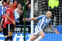 Goal of the day: Mooy strike stuns Man Utd