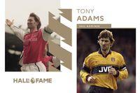 2021 Hall of Fame nominee: Tony Adams
