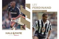 2021 Hall of Fame nominee: Les Ferdinand