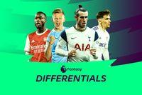 FPL Gameweek 34 Differentials