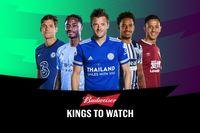 FPL Gameweek 34 Kings to watch