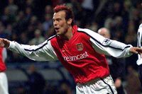 On this day - 29 Apr 2002: Bolton 0-2 Arsenal