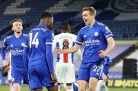 FPL Show Ep 34: Team talk - Leicester