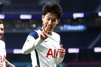 FPL Show Ep 34: Player focus - Son Heung-min
