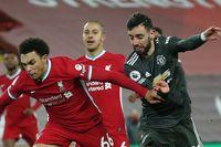 FPL Show Ep 34: Man Utd v Liverpool
