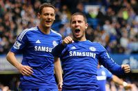 On this day - 3 May 2015: Chelsea 1-0 Crystal Palace