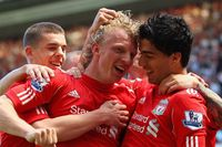 On this day - 1 May 2011: Liverpool 3-0 Newcastle