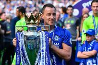 Hoddle: Terry's influence on Chelsea success was crucial