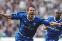 Wright: I've not seen a harder worker than Lampard