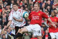 Hoddle: Scholes and Gerrard would be my Hall of Fame inductees
