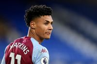 Hoddle: Watkins' movement is second to none