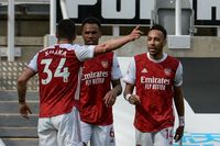 Owen: Arsenal can call on Aubameyang for big goals