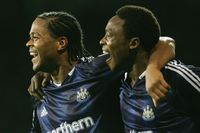 Flashback: Kluivert inspires win at Fulham