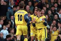 Classic match: Anderton's double at Leeds
