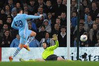 Classic match: Man City's late turnaround against Chelsea