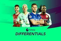 FPL Gameweek 35 Differentials