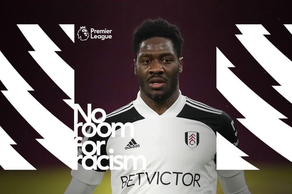 Ola Aina, Fulham, No Room For Racism