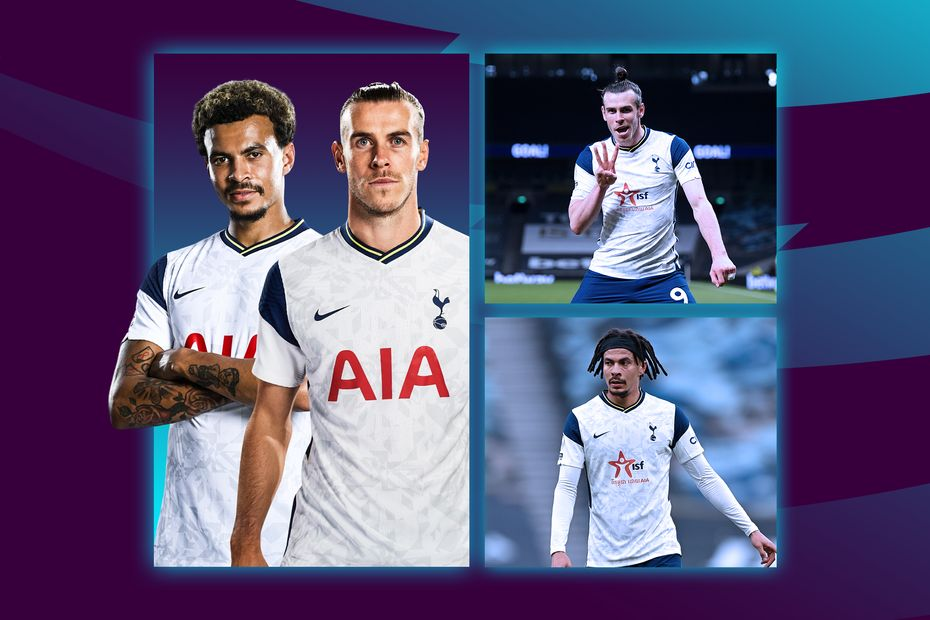 Bale and Dele