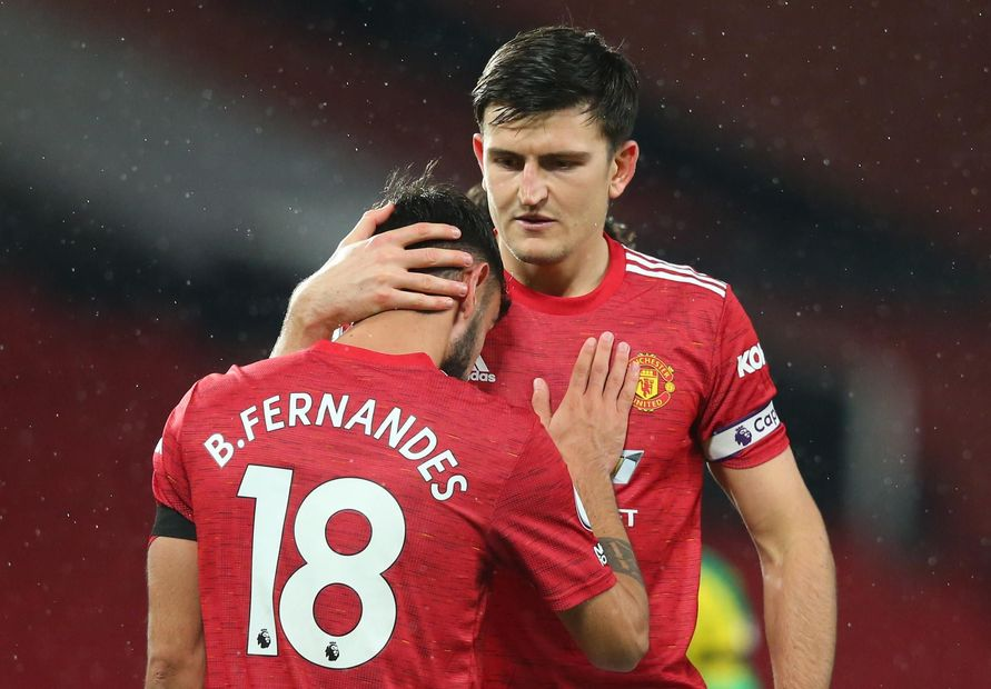 Maguire and Fernandes
