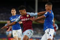 FPL Show Ep 35: Aston Villa and Everton's Double Gameweek picks