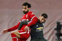 FPL Update: Captain Salah as Fernandes alternative