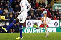 Goal of the day: Rodriguez's stunner against Chelsea