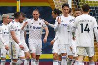 Osman: Leeds have been a refreshing presence