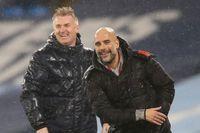 Petrov: Aston Villa can win Man City the title today
