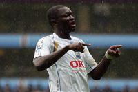Goal of the day: Muntari does it alone at Villa