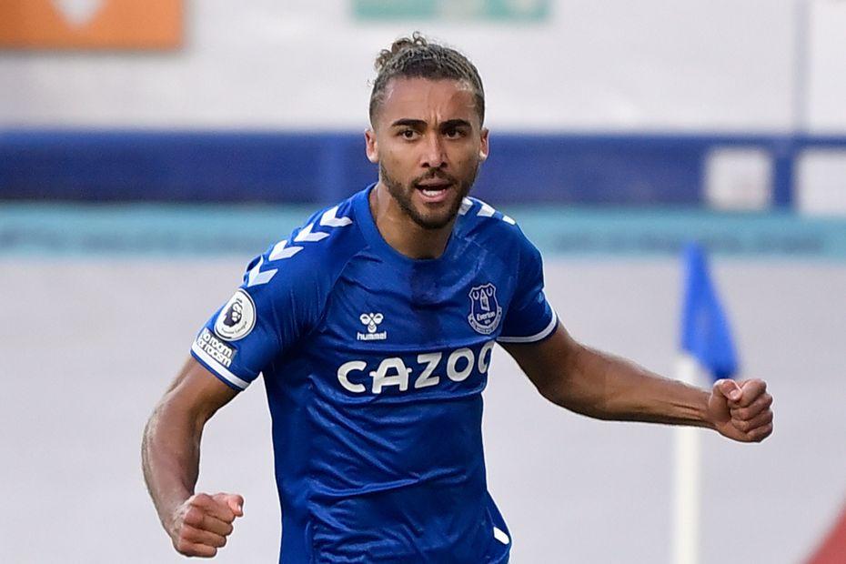 Dominic Calvert-Lewin, Everton